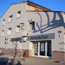Agence immobilière Solomo Immobilier à Livron sur Drôme