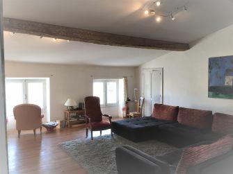 Vente appartement - photo